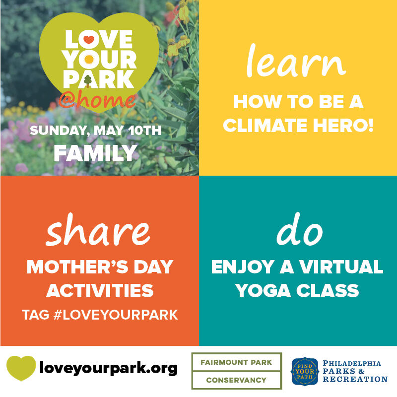 family day schedule lyp at home