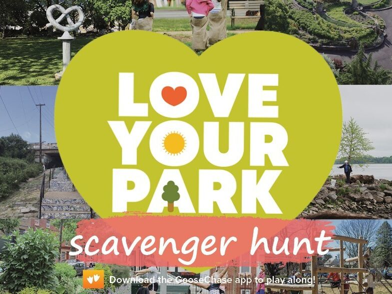 lyp scavenger hunt graphic horizontal