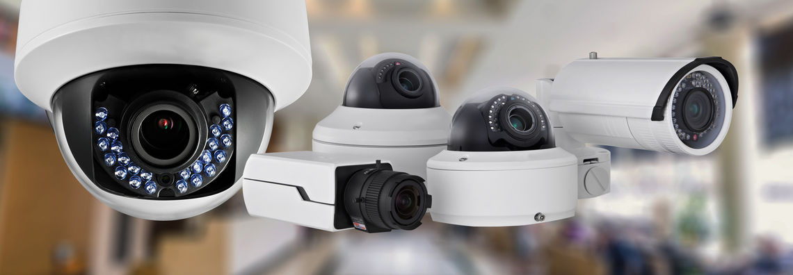 Video Surveillance in Pennsauken, NJ & Philadelphia, PA at Independent Alarm