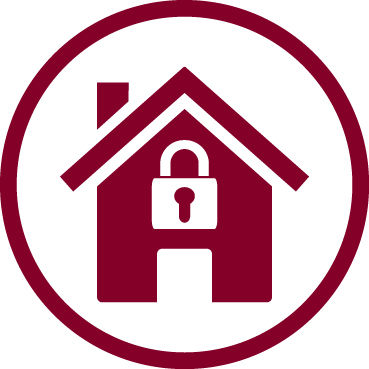 home security icon for website 2