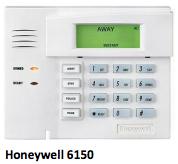 honeywell 6150