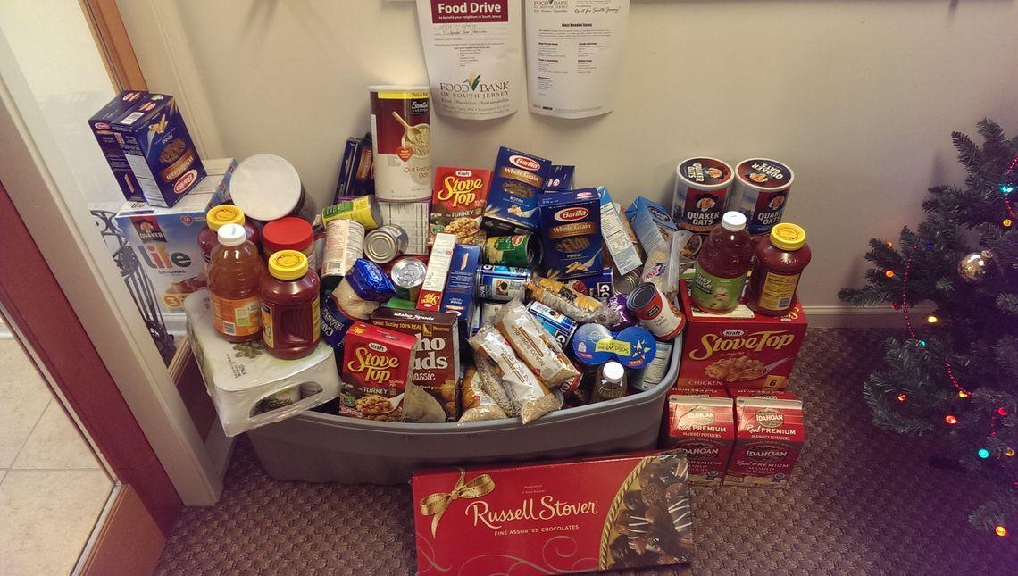 Community involvement at Independent Alarm in Pennsauken NJ